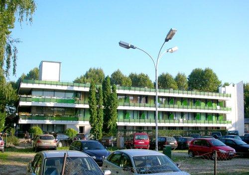 Siófok Venus Hotel