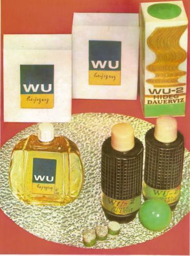 Wu2 Hajápolók