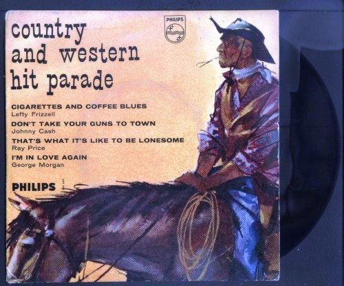 Western kislemez