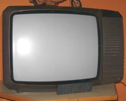 Orion Sorrento televízió
