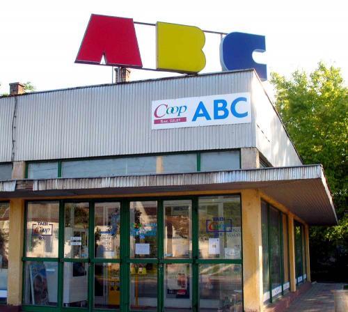 Balatoni ABC