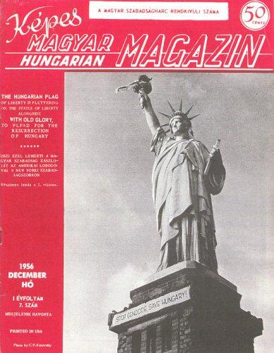 Képes Magyar Magazin