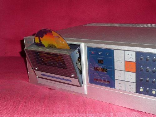 akai cd-d1