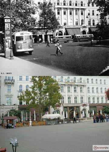 Vörösmarty tér