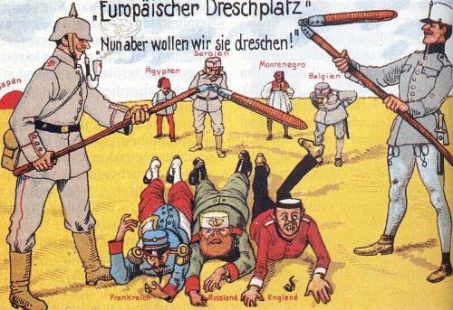 Első Világháború képeslap