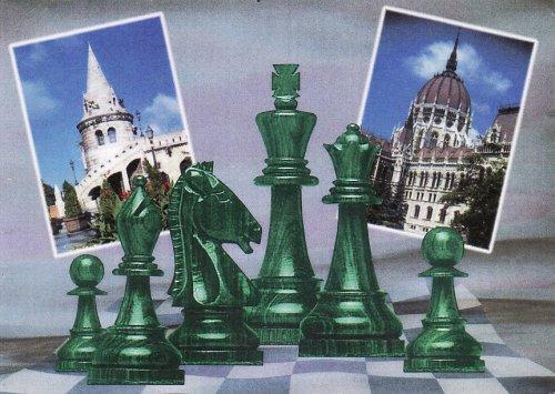 First saturday sakkverseny
