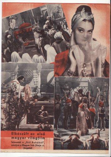 Elkészült az első magyar világfilm