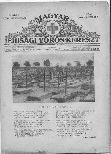 Magyar Ifjusági Vöröskereszt