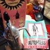 Autopress kávéfőző