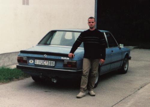 Én és az autóm - 2003.IX.