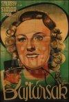Bajtársak filmplakát 1943