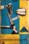 Bakony kerékpár lámpa