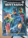 Batman mindörökké
