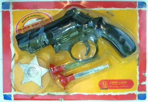 Bazári pisztoly