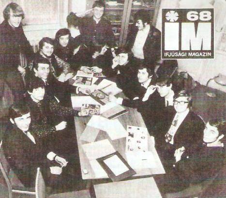 Magyar együttesek