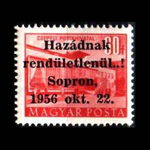 1956-os bélyeg