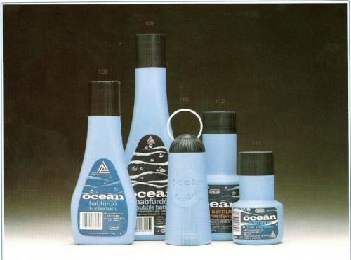 Caola Óceán termékcsalád