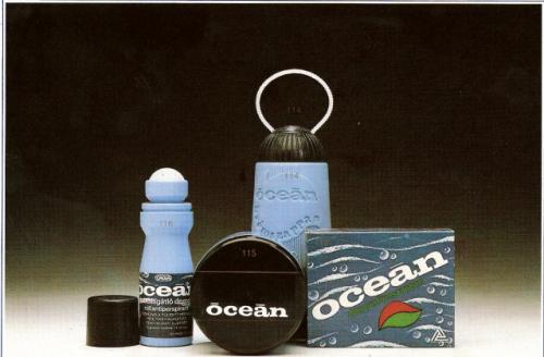Caola Óceán termékcsalád 2