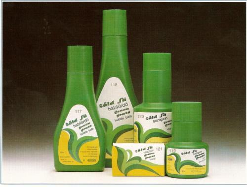 Zöld Fű termékcsalád