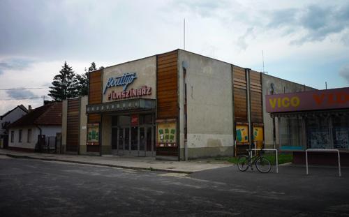 Berettyó Filmszínház