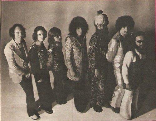 Bergendy együttes