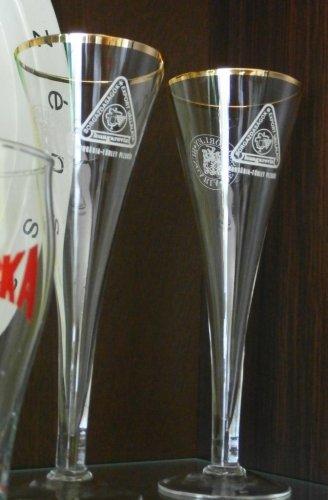 Hungarovin pezsgős pohár