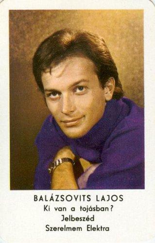 Lajos Balazsovits Net Worth