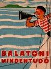 Balatoni mindentudó