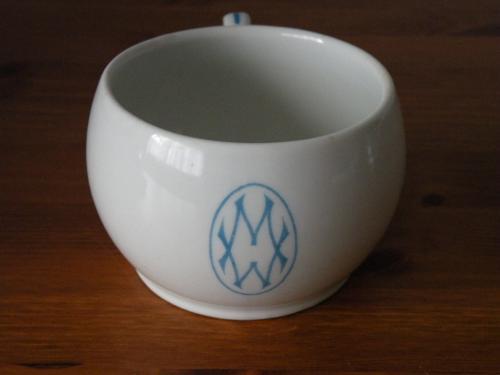 Pöttyös pohár