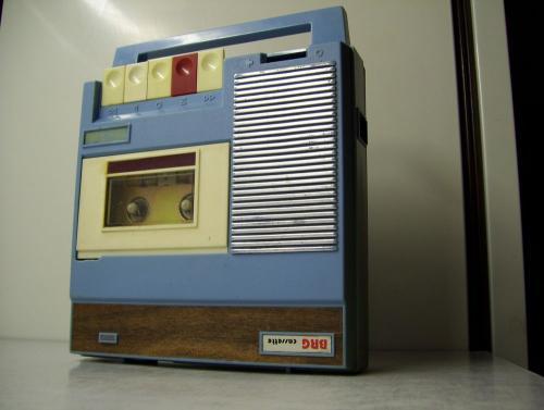 BRG MK-26 magnetofon