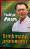Brinkmann professzor