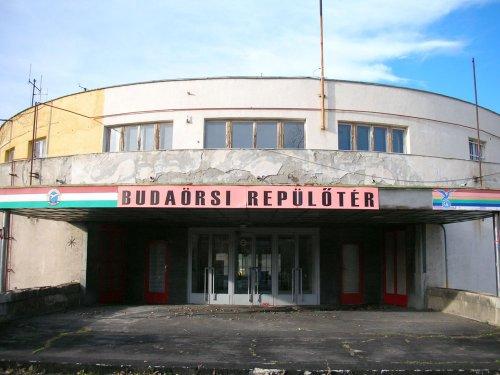 Budaörsi Repülőtér