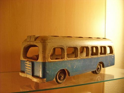 játék 7-es busz