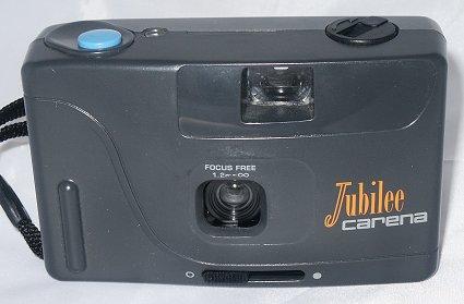 Carena Jubilee fényképezőgép