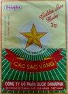 Vietnami kenőcs tasak