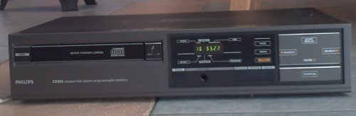 Philips CD 204