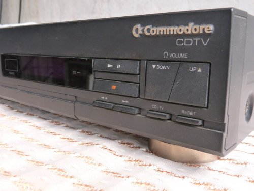 Commodore CDTV