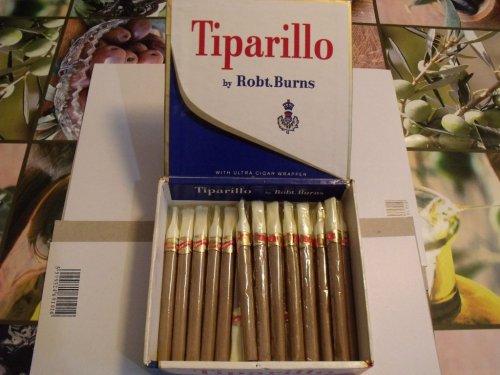 Tiparillo cigaretta
