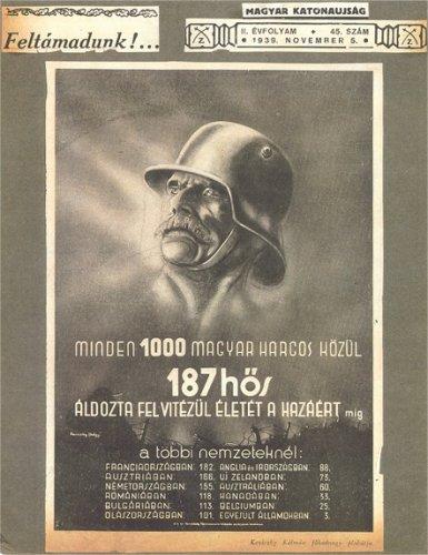 Magyar Katonaújság