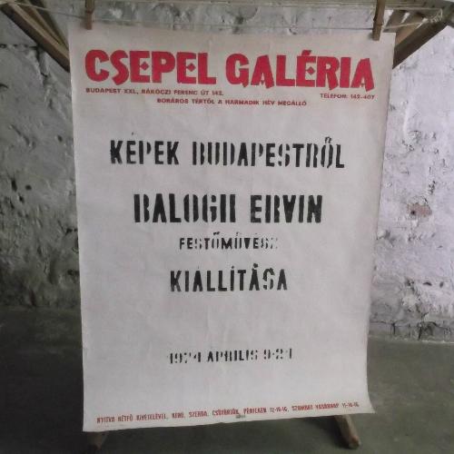 Csepel Galéria