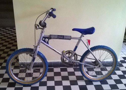 Csepel BMX Extra