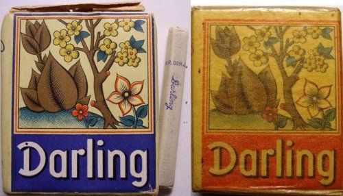Darling cigaretta