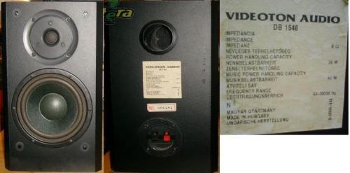 Videoton DB-1548
