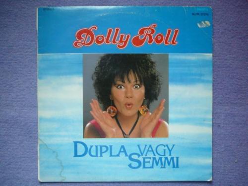 Dolly Roll lemez
