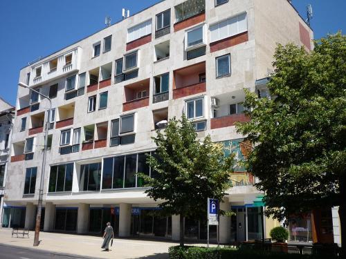 Debrecen Piac utcai ház