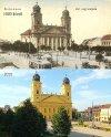 Debrecen - Református Nagytemplom