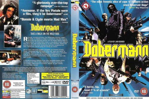 Dobermann film