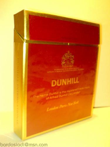 Dunhill cigaretta (International)