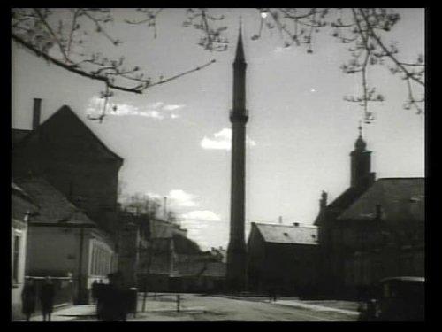 Minaret Eger