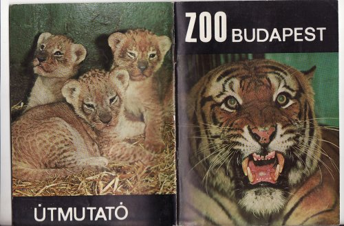 Állatkerti útmutató